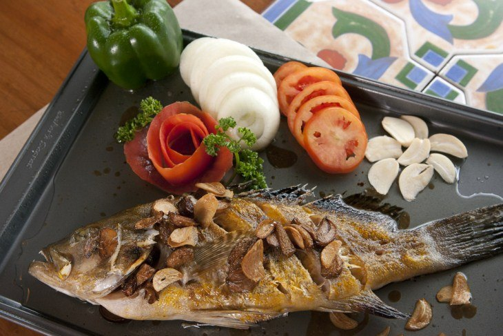 How to cook amberjack all you need to know for Amberjack fish recipes