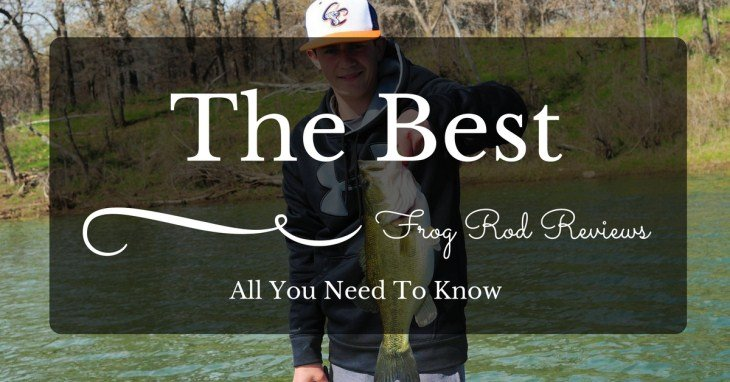 The Best Frog Rod Reviews
