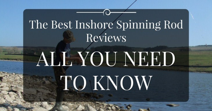 The Best Inshore Spinning Rod Reviews