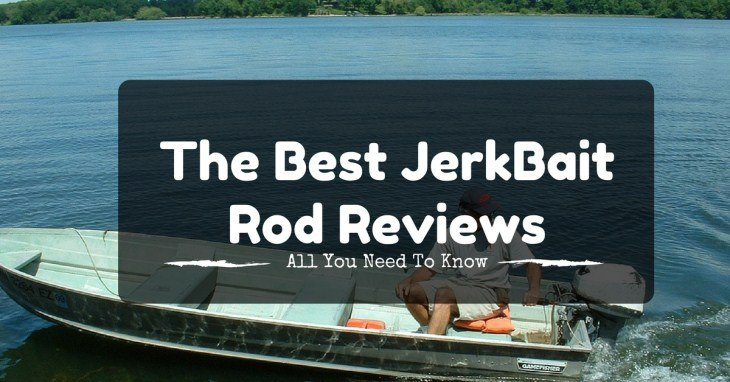 Best JerkBait Rod Reviews