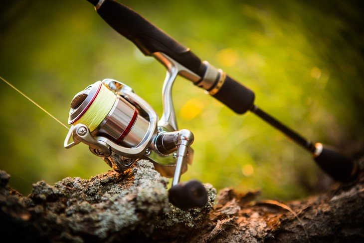 What Is A Musky Reel?