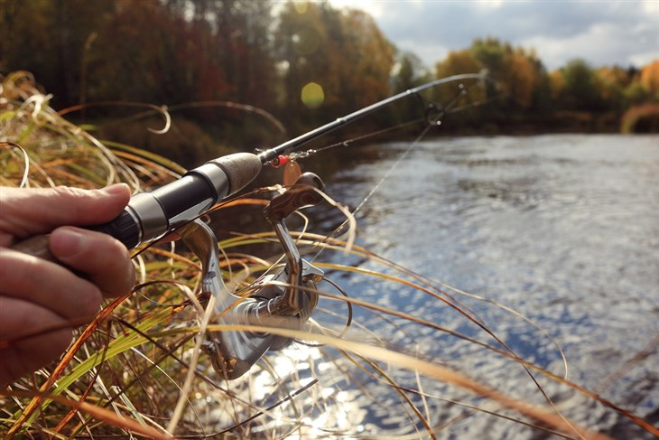 Buying The Right Kind Of Ultralight Spinning Rod