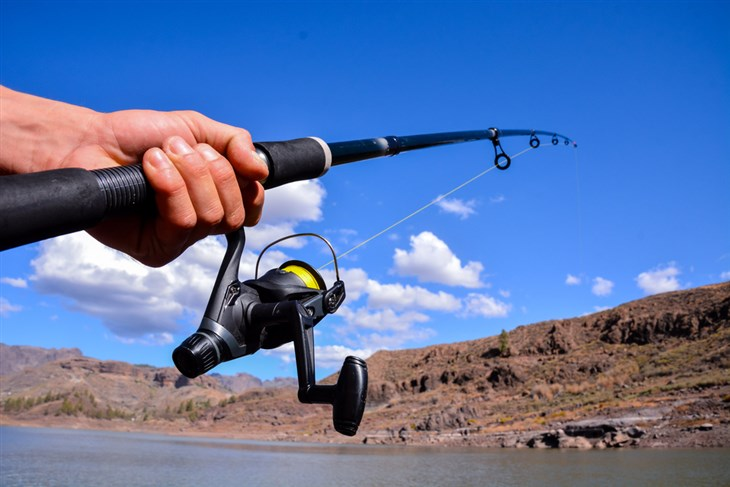 Casting Distance And Accuracy Of The Rod