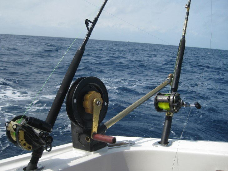 What Is A Monofilament Fishing Line