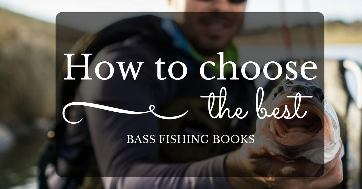 best bass fishing book reviews