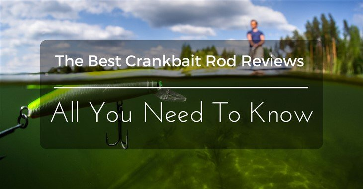 Best Crankbait Rod Reviews