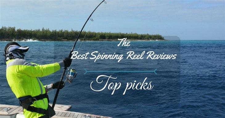 Best Spinning Reel Reviews