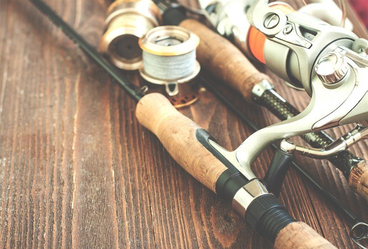 There Are Three Essential Types Of Angling Reels
