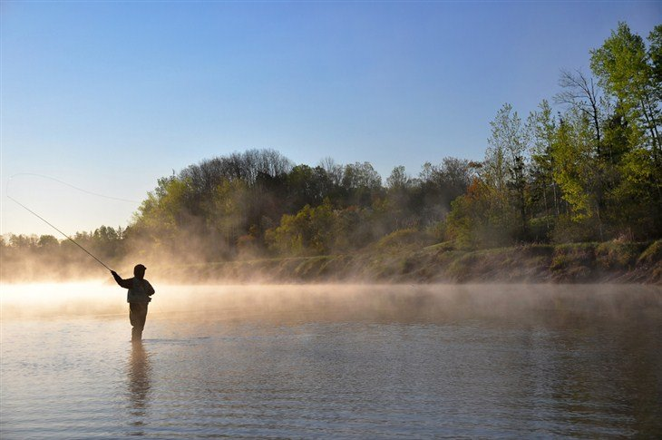 Types Of Muskie Rods One Must Consider Buying