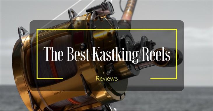 The Best KastKing Reels Reviews