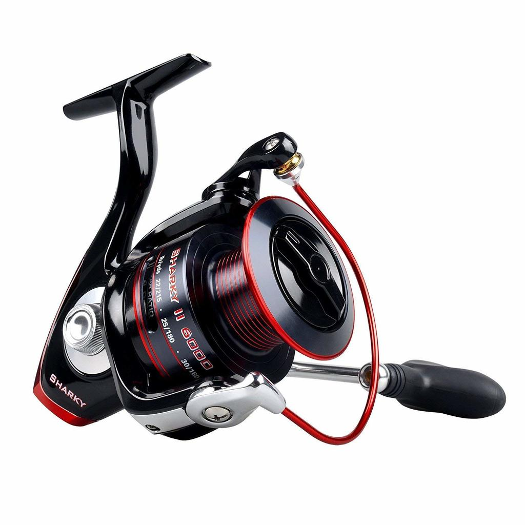 best kastking reels sharky 2